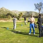 Platzreife Golfkurs Spanien Mallorca