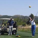 Apprendre à jouer au golf durant vos vacances