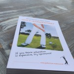 Arbeitsbuch Golfschule Mallorca