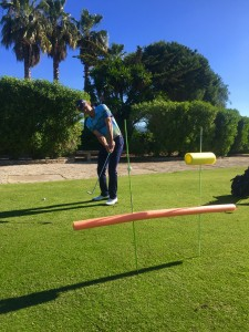 Chipping Exercises 3