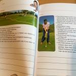 Wie richtig Chippen - Arbeitsbuch der Schweizer Golfschule Monnard - Widmer
