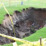 ¿Por que pegamos malos golpes en el golf? Un punto de vista diferente.