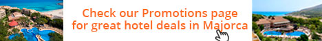 Check our Promotions page for great hotel deals in Majorca