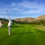 Golf-Fitness during your holidays in Majorca