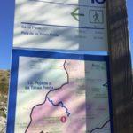 (Deutsch) Übersicht Wanderung im Naturpark Llevant