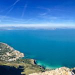 (Deutsch) Ausblick vom Talaia Freda, Wanderung im Naturpark Mallorca