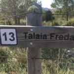 Wanderungen auf Mallorca - Naturpark im Nordosten Mallorcas