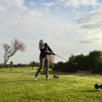 (Deutsch) Wie einen Golfschwung von der Driving-Range auf den Golfplatz transferieren
