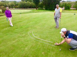 Golfunterricht Mallorca