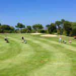 Ready Golf, wie wir Golfer in der Golfschule schneller machen