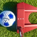 Ryder Cup 2018 European Team Golf Ball – Callaway Chromesoft Truvis