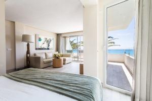 Hotel de playa Melbeach, Canyamel