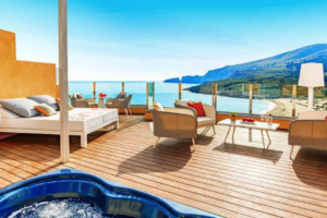 Hotel de familia Viva Cala Mesquida Resort & Spa