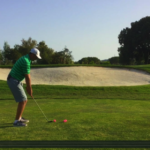 Putting- Chipping- und Pitching Yips