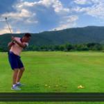 Alle wollen konstanter Golf spielen! Aber wie geht das?