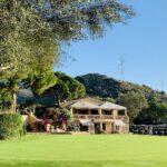 Capdepera Golf Clubhaus